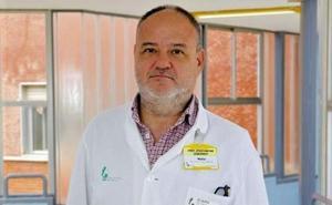 «Estar obeso quita hasta 10 años de vida», afirma el endocrino jaraiceño Fidel Enciso
