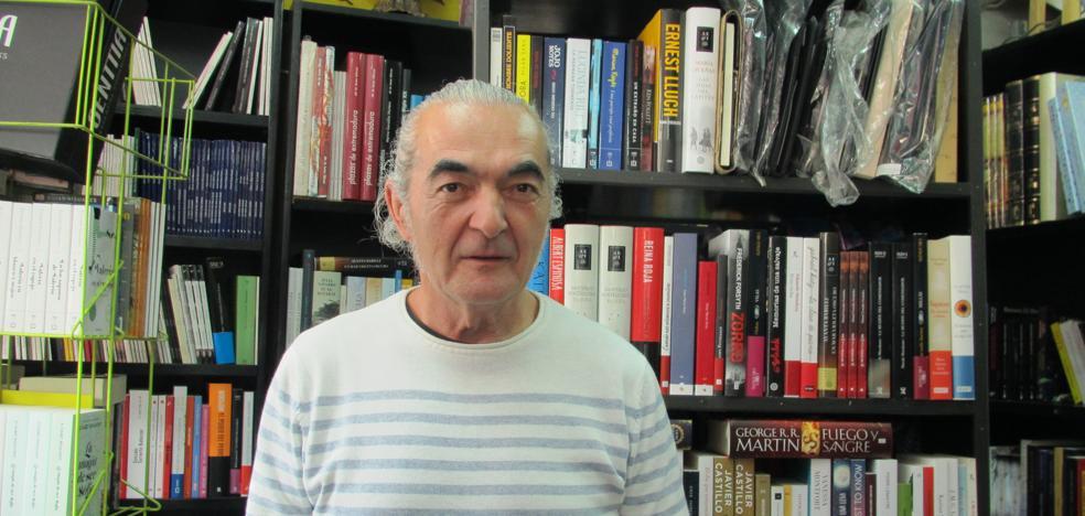El club de lectura iniciará su actividad con la presencia de Pedro Sastrino