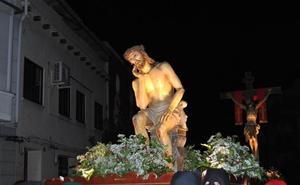 Esta noche, procesión del Silencio por el casco antiguo jaraiceño