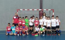 El alevín del Jaraíz es otro de los semifinalistas del Campeonato Extremadura