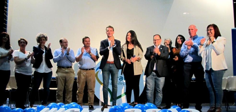 Luis Miguel Núñez anuncia que bajará los impuestos para equiparar a Jaraíz con los municipios de la zona
