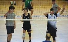 El Voleibol Jaraíz cadete disputará el Campeonato de España