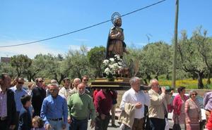 Este domingo se celebra la festividad de San Isidro