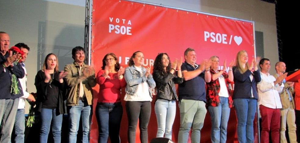 Helena Flores promete ayudas al alquiler para jóvenes y personas de fuera que se empadronen en Jaraíz