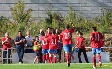 El Jaraíz, a un paso del ascenso a la Primera División Extremeña