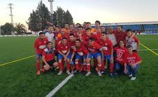 El Jaraíz logra el ascenso a la Primera División Extremeña