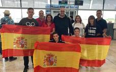 Jaime Villalobos, representante español en el Campeonato de Europa de Carpfishing Junior