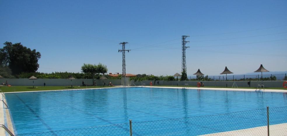 El Ayuntamiento convoca los cursos de natación de verano