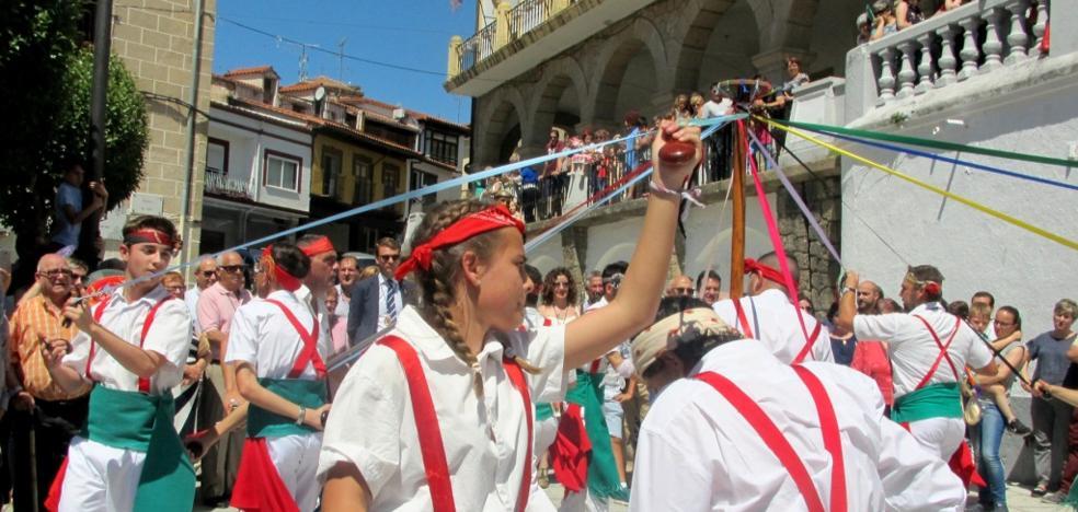 La festividad de San Antonio se celebrará el 16 de junio
