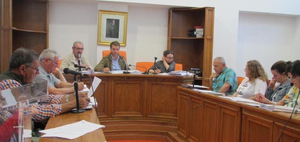 La Corporación Municipal en funciones se despide mañana