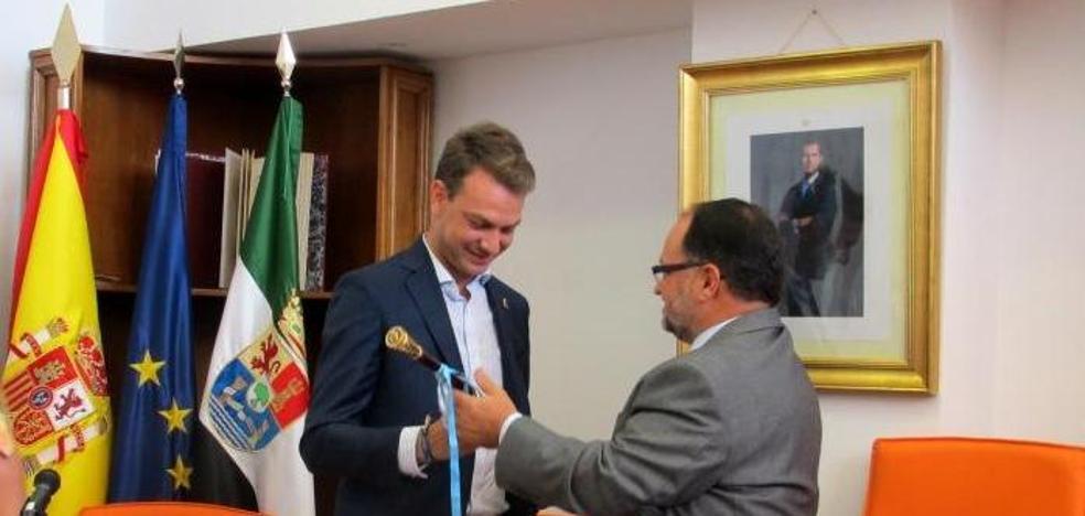 Luis Miguel Núñez Romero, reelegido por mayoría absoluta alcalde de Jaraíz