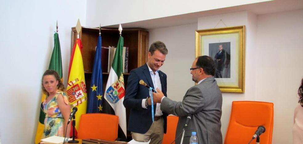 Luis Miguel Núñez Romero, reelegido alcalde de Jaraíz por mayoría absoluta