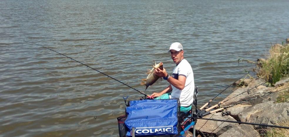 Este domingo se celebra el Concurso Intersocial de Pesca Villa de Jaraíz