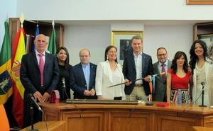 Luis Miguel Núñez da a conocer el organigrama del equipo de gobierno
