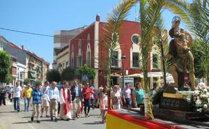 Hoy comienzan las fiestas en honor de San Cristóbal