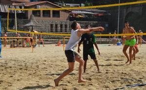 El Campus Extremadura de Voleibol se celebrará del 20 al 26 julio