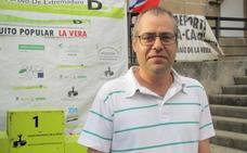 «Trabajamos por recuperar el auge de las fiestas de San Cristóbal»