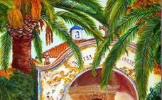 Ermitas y puentes de la Vera, en el Museo del Pimentón
