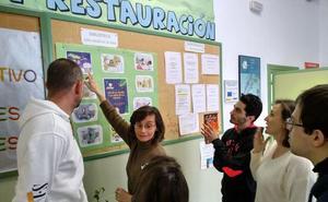 El Centro de Educación de Adultos abre el plazo de matrícula gratuita