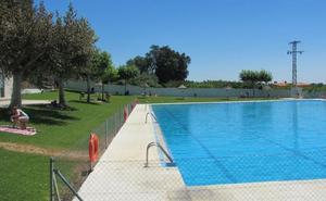 La temporada de baño en las piscinas municipales finalizará el sábado