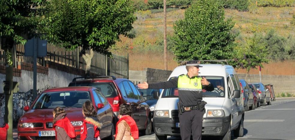 Publicada en el BOE la provisión de las dos plazas de agentes de la Policía Local