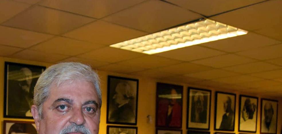 Hoy, conferencia de Javier Fernández en Cuacos de Yuste