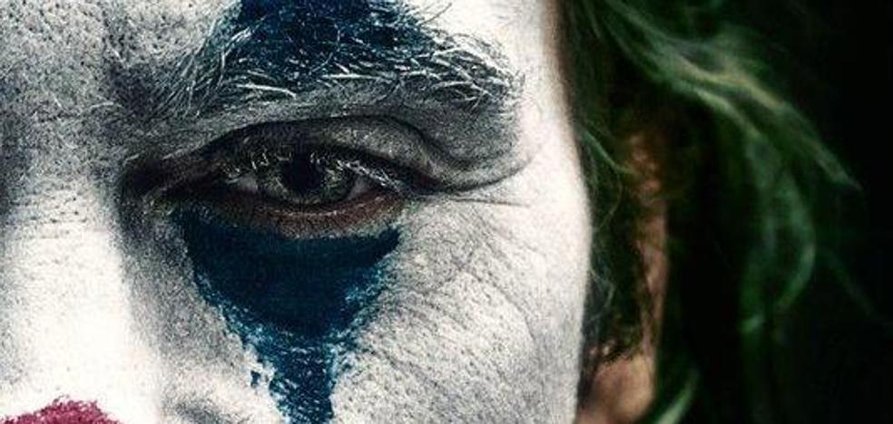 'Joker', en el teatro-cine Avenida