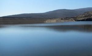 La presa de Las Majadillas tiene reservas de agua para once meses