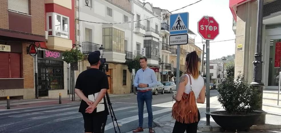 El Ayuntamiento de Jaraíz es uno de los finalistas de los Premios San Pedro de Alcántara
