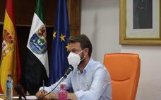 «No ha habido transparencia hacia el Ayuntamiento con los datos del virus»