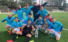 Balance positivo del Jaraíz en la primera vuelta de la liga regular