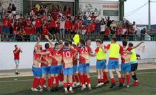 El Jaraíz, en semifinales