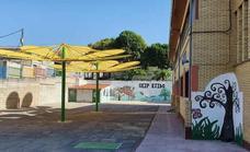 El Ayuntamiento realiza la puesta a punto de los colegios