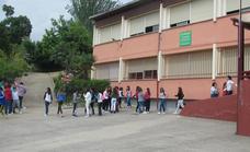 El Centro de Adultos se traslada por obras al instituto Gonzalo Korreas