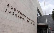 Los acusados del macrojuicio por droga también la vendían en Jaraíz