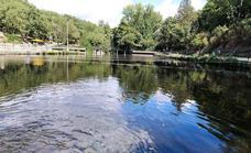 La temporada de baño en el Lago, en su recta final por este año