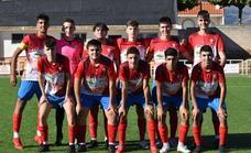 Primera victoria liguera del Jaraíz juvenil ante el Nuevo Cáceres San Francisco