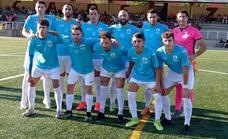 El Jaraíz empieza la temporada con victoria y líder de la Primera Disvisión Extremeña