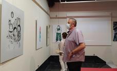 El Museo del Pimentón acoge la muestra 'Diversidart'