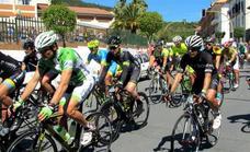 La Vuelta Ciclista a Extremadura 2021 pasa este domingo por Jaraíz