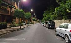 Reemplazada la vieja iluminación por la de eficiencia energética