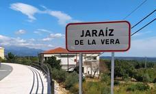 El SES publica hoy que Jaraíz está ya en la nueva normalidad