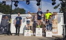 Miguel Ángel Arjona Parejo, bronce en la II MR Challenge 56 'Vía Verde'