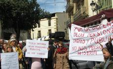 La Asociación de Mayores de Jaraíz asistirá a la manifestación en defensa de las pensiones