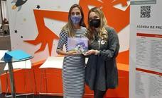 Pilar Romero presenta 'Pepita Power' en la Feria Internacional del Libro