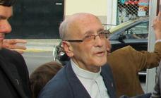 Homenaje póstumo al expárroco Joaquín Jiménez García