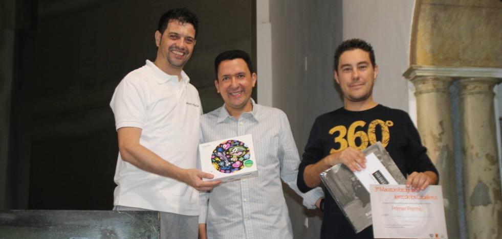 El jerezano Lorenzo Vellarino, Primer premio del 3º Maratón Fotográfico de Jerez de los Caballeros