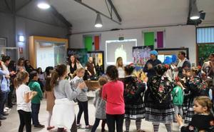 Los jóvenes tienen una cita con las nuevas tecnologías y el teatro musical, este mes de noviembre, en el ECJ