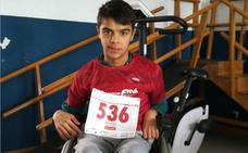 Numerosos atletas jerezanos participan, este domingo, en la XXXI Media Maratón 'Elvas-Badajoz'