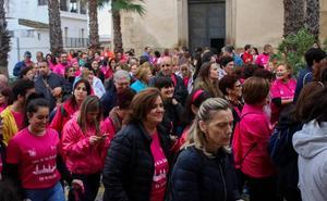 La AECC en Jerez recaba 10.631 euros para la lucha contra el cáncer